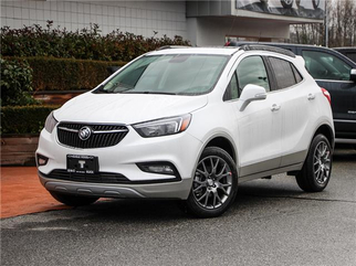 Buick Encore Sport Touring Inventory Image
