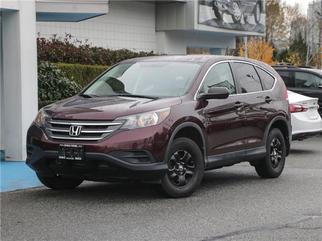 Honda CR-V LX Inventory Image
