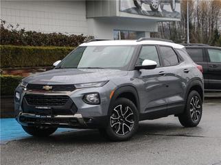 Chevrolet Blazer ACTIV Inventory Image