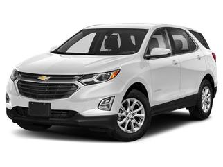 Chevrolet Equinox LT Inventory Image