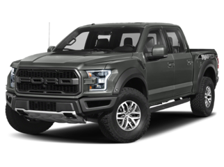 Ford F-150 RPTR Inventory Image