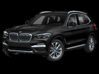 BMW X3 M40i Inventory Image