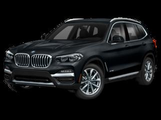 BMW X3 xDrive30i Inventory Image