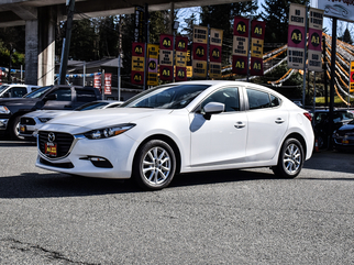 Mazda Mazda3 GS Inventory Image