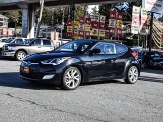 Hyundai Veloster 3DR DCT - FWD Inventory Image