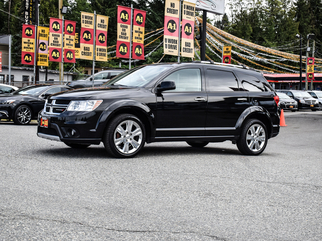 Dodge Journey R/T AWD Inventory Image