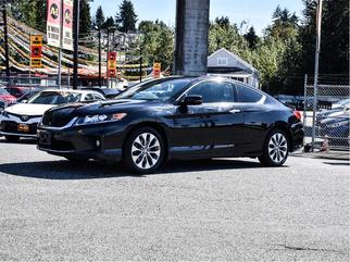 Honda Accord EXL Inventory Image