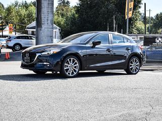 Mazda Mazda3 s Grand Touring AT 5-Door Inventory Image