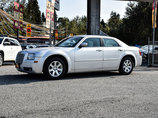 Chrysler 300 Base Inventory Image