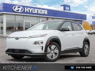 Hyundai Kona Preferred w/Two Tone Vehicle Main Image