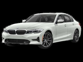 2021 BMW 3 Series xDrive Vehicle Main Image