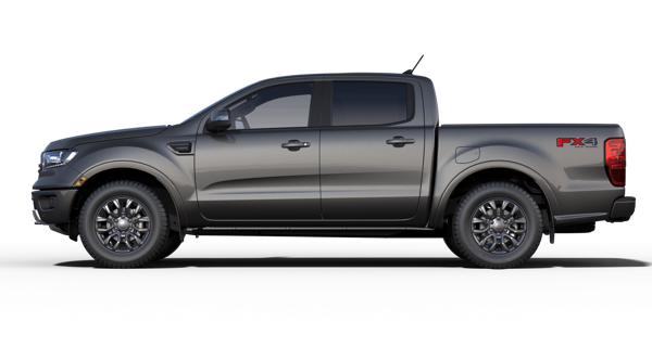Ford Ranger Lariat Vehicle Details Image
