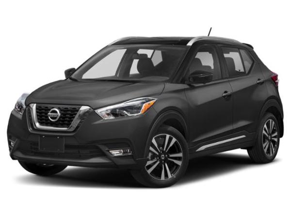 Nissan Kicks SR Vehicle Details Image