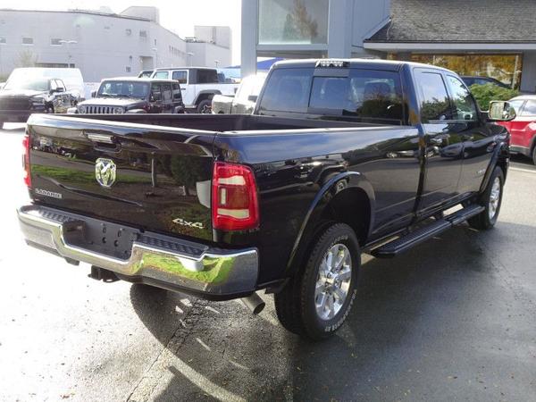 Ram Ram pickup 3500 Laramie  - Diesel Engine - Leather Seats Vehicle Details Image
