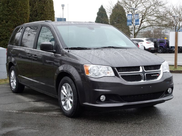 Dodge Grand caravan Premium Plus Vehicle Details Image
