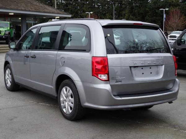 Dodge Grand caravan SE CVP  - Dual Zone AC Vehicle Details Image