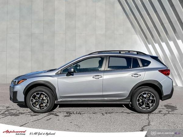Subaru Crosstrek Sport (All wheel drive, reverse camera, heat seats, power drivers seat, onboard infotainment apps) Vehicle Details Image