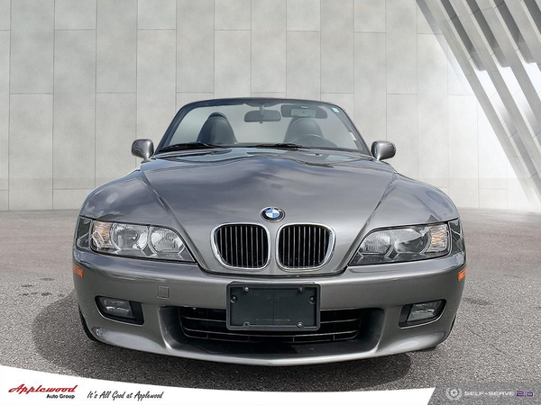 BMW 3 Series 2.5i Vehicle Details Image
