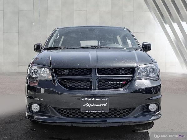 Dodge Grand Caravan GT Vehicle Details Image