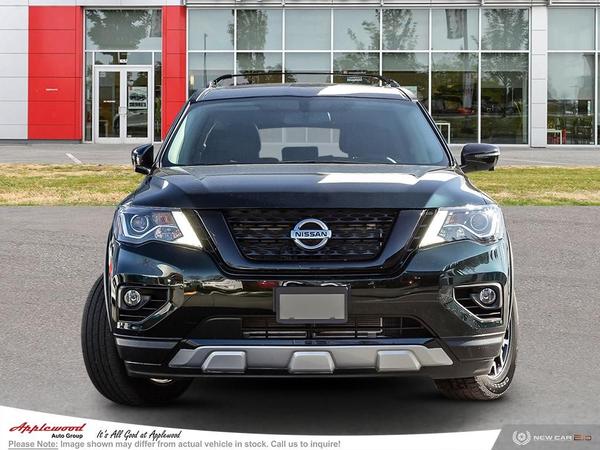 Nissan Pathfinder SL ROCK CREEK Vehicle Details Image