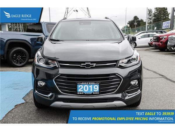 Chevrolet Trax Premier Vehicle Details Image