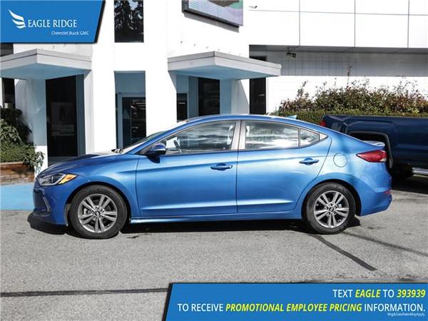 Hyundai Elantra GL Vehicle Details Image