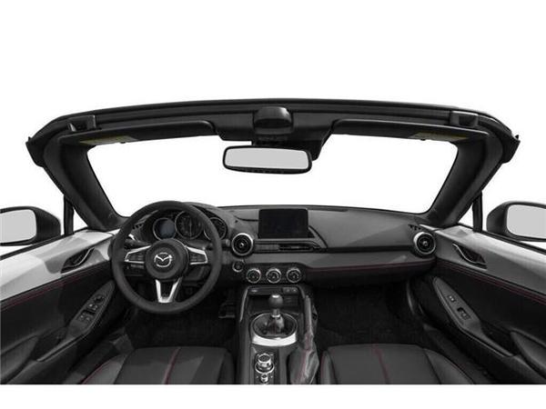 Mazda Mx-5 miata rf GT Vehicle Details Image