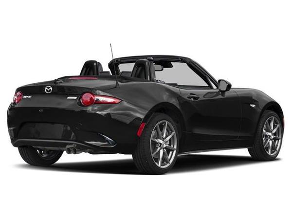 Mazda Mx-5 miata GT Vehicle Details Image