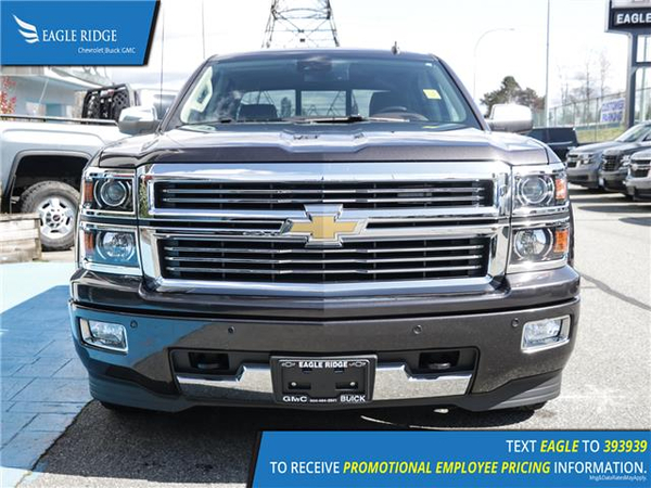 Chevrolet Silverado 1500 High Country Vehicle Details Image