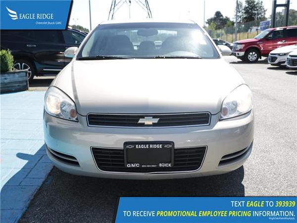 Chevrolet Impala LT Vehicle Details Image