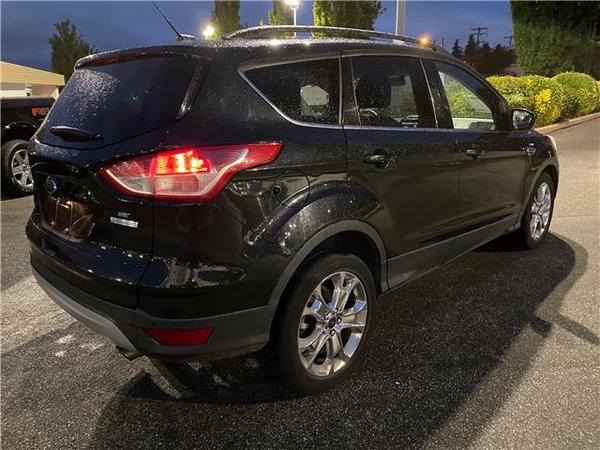 Ford Escape SE Vehicle Details Image