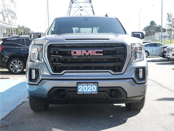 GMC Sierra 1500 Elevation Vehicle Details Image