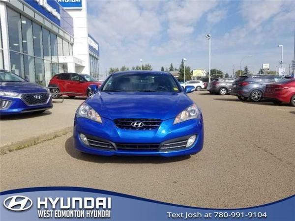 Hyundai Genesis 3.8 Vehicle Details Image