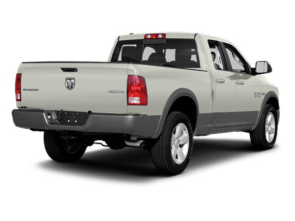 Ram Ram pickup 1500 SLT Vehicle Details Image