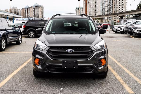 Ford Escape S 4WD Cargo Utility Pkg Cam Sync Vehicle Details Image