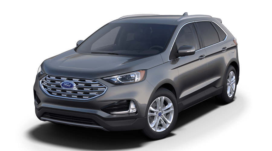 Ford Edge SEL Vehicle Details Image