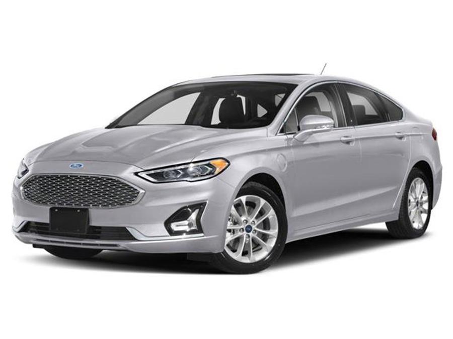 Ford Fusion Energi Titanium Vehicle Details Image