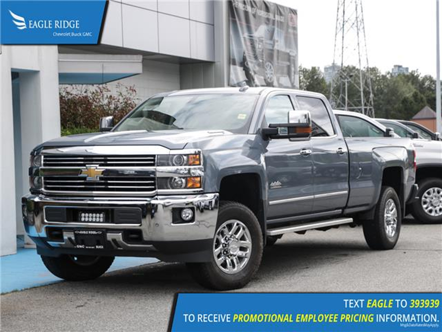 Chevrolet Silverado 3500hd High Country Vehicle Details Image