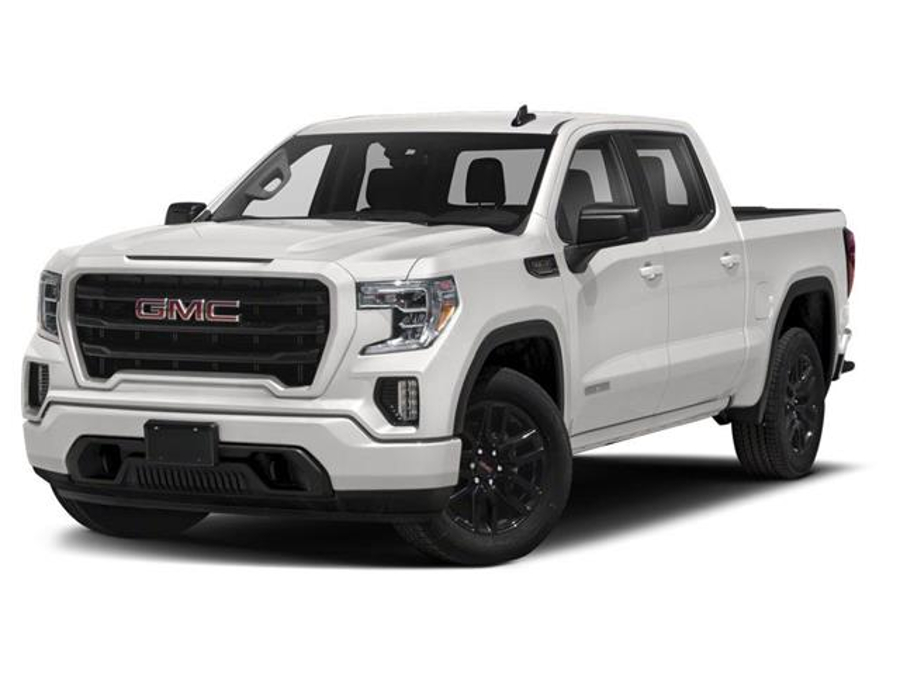 GMC Sierra 1500 Elevation Vehicle Details Image