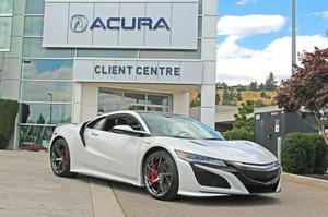 Acura Nsx Vehicle Details Image