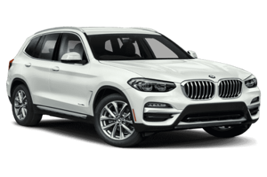 BMW X3 xDrive30i Vehicle Details Image