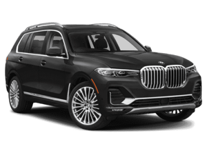 BMW X7 xDrive Vehicle Details Image