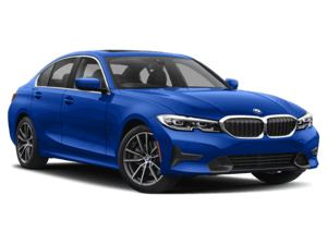 BMW 3 Series xDrive Vehicle Details Image