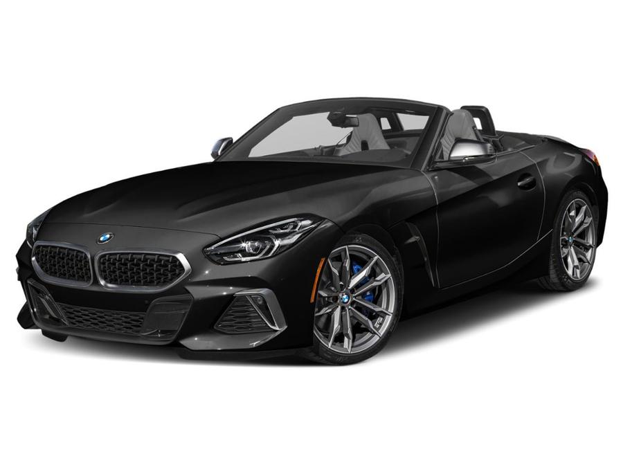 BMW Z4 M40i Vehicle Details Image