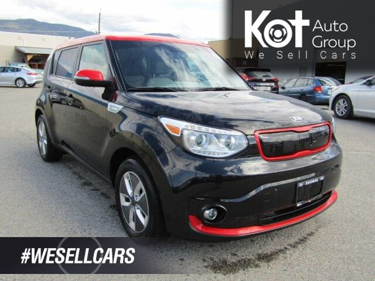 Kia Soul LUXURY! NO MORE GAS! FULL LOAD! $3000 SCRAP IT TICKET! LEATHER! NAVIGATION! BACKUP CAM! BLUETOOTH! Vehicle Details Image