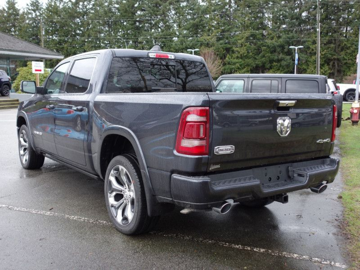 RAM Ram Pickup 1500 Vehicle Details Image