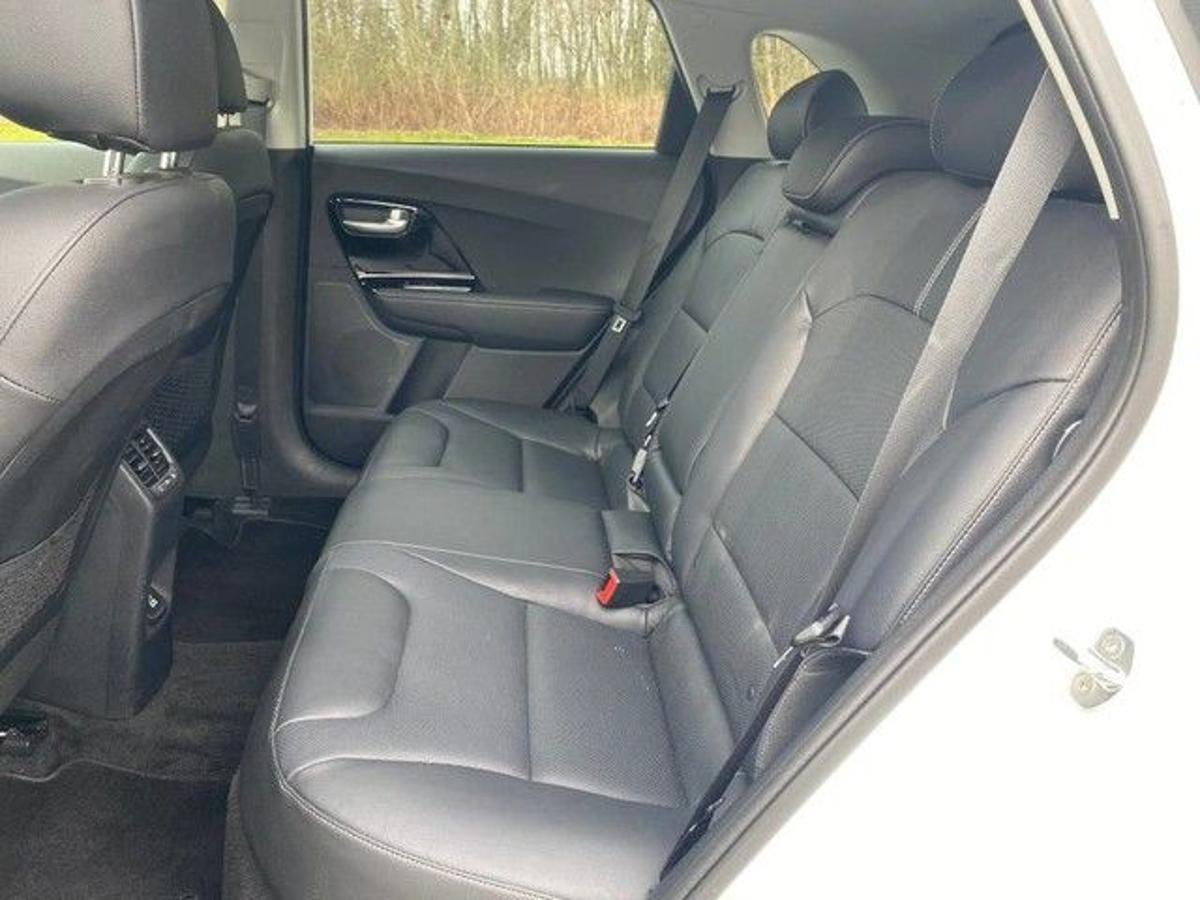 Kia Niro Vehicle Details Image