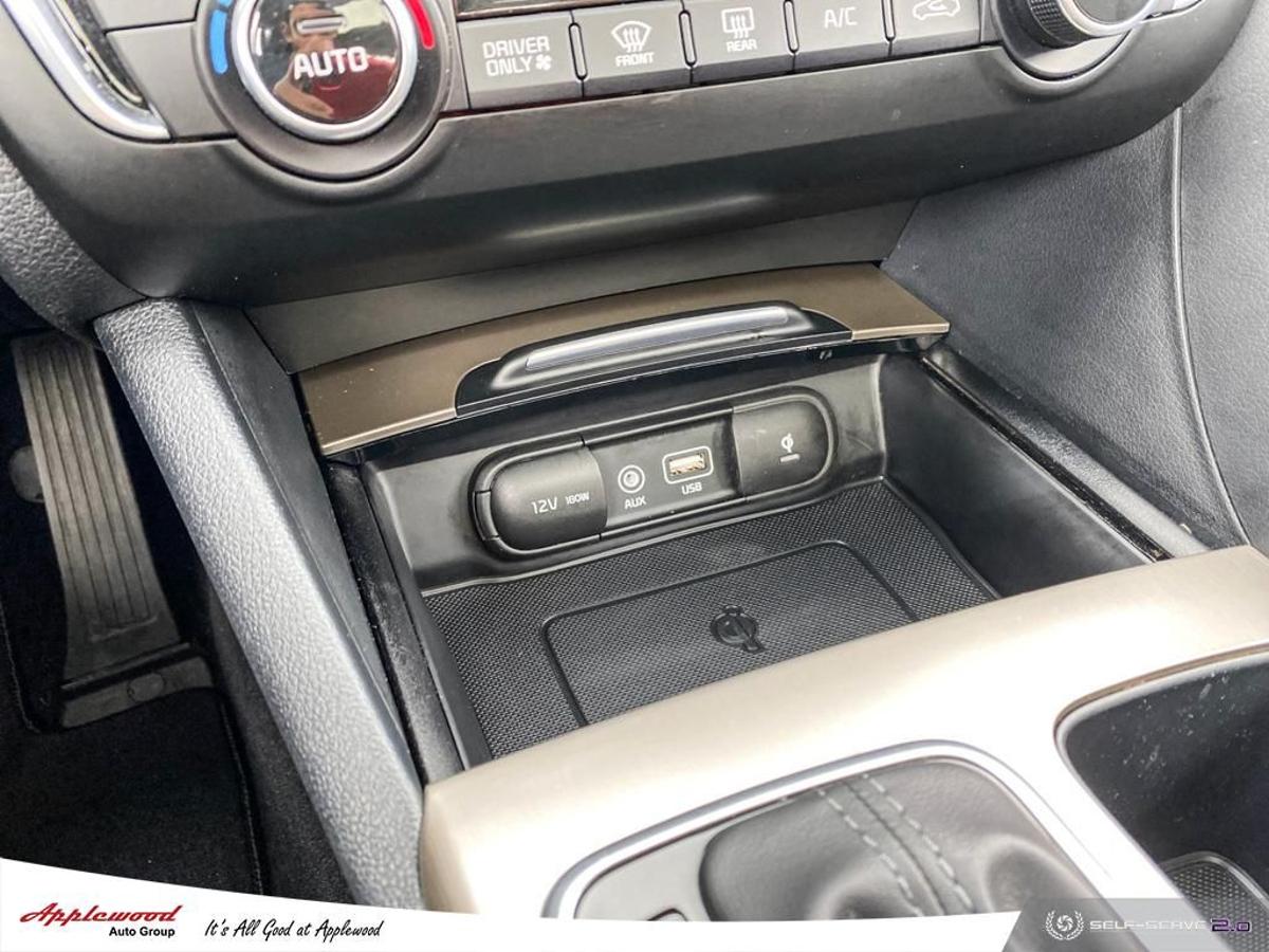 Kia Optima Vehicle Details Image