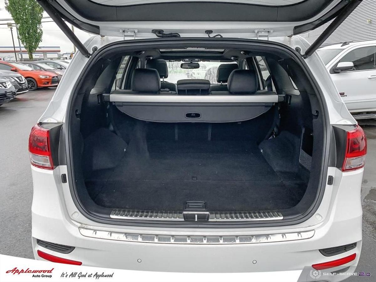 Kia Sorento Vehicle Details Image