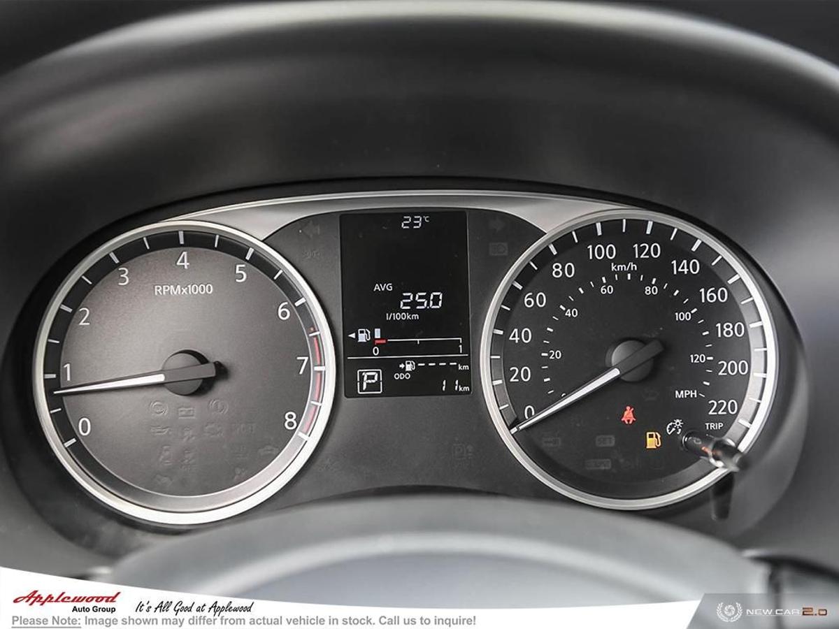 Nissan Kicks Vehicle Details Image